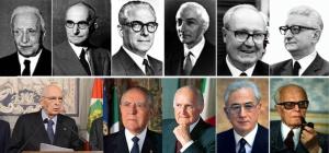 Presidenti-della-Repubblica-italiana