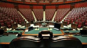 ParlamentoVuoto