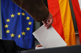 voto tedesco