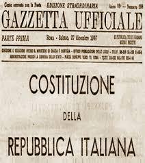costituzione1947